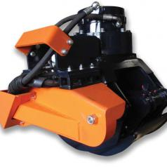 TIGER SAW SK400